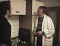 Eric und Michi in der Küche